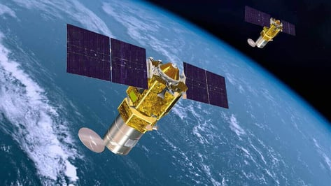 Featured image of Boeing to Build Quicker and Cheaper Satellites with 3D Printing