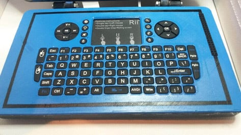 Featured image of Make Your Own Raspberry Pi Laptop With a 3D Printed Case