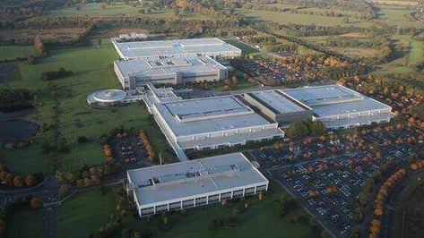 Featured image of HP to Shutdown Operation in Ireland, Nearly 500 Employees Face Layoffs