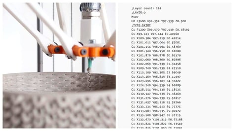 Featured image of 3D Printer G-code Commands List & Tutorial