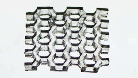 Featured image of Researchers 3D Print Glass With Desktop SLA Printer
