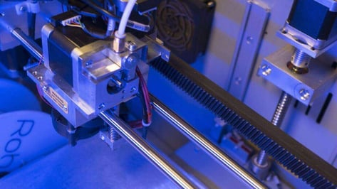 Featured image of Robust Roboze One Offers 25 Micron Resolution