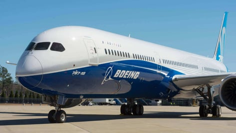 Featured image of Boeing Innovates With Cost-Cutting Printed Titanium Parts