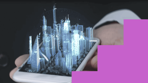 Featured image of Researchers Develop 3D Hologram Display for Smartphone Use