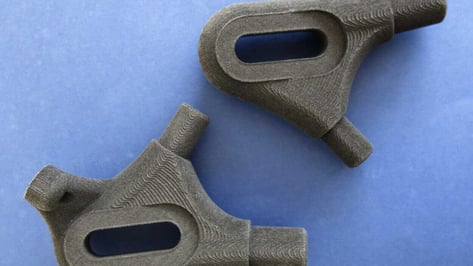 Featured image of Sculpteo Debuts CarbonMide: Stiff, Strong, Lightweight 3D Printing Material