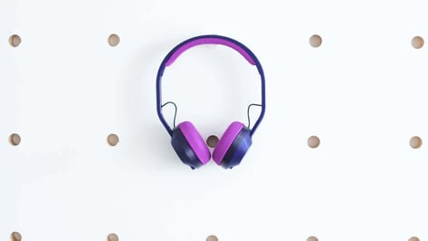 Featured image of 3D Print Your Own Headphones with print+ DIY Kits