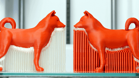 Featured image of Version 4.0 of Professional 3D Printing Software Simplify3D