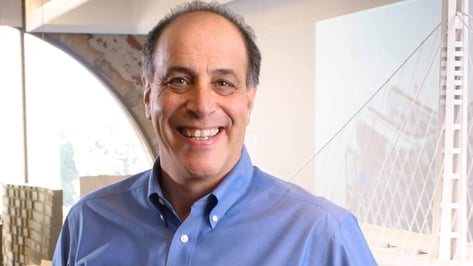 Featured image of Carl Bass, Former CEO of Autodesk, Joins Formlabs Board of Directors