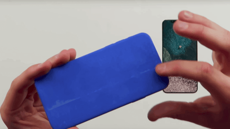 Featured image of 3D Printed iPhone 8 Leak Suggests Major Changes From Apple