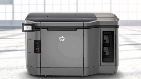 Featured image of HP Integrates Siemens NX Into Multi Jet Fusion 3D Printers