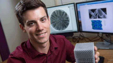 Featured image of New Brunswick Researchers To Study Thought-Controlled 3D Printing
