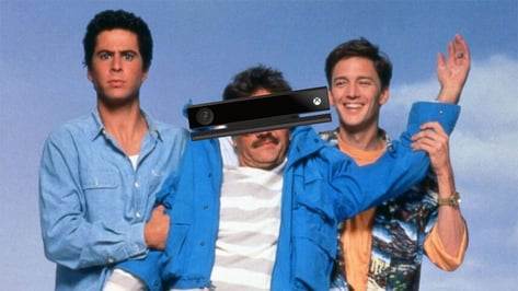 Featured image of The Kinect is Dead: Microsoft Discontinues Xbox Motion Sensor