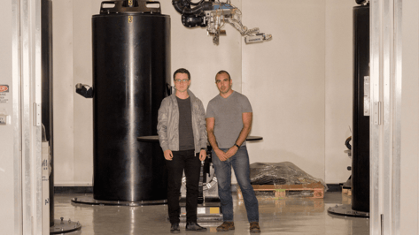 Featured image of Meet the Aerospace Engineers Using Giant 3D Printers to Create Rockets