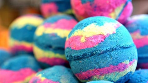 Featured image of LUSH Cosmetics to Invest in 3D Printing Technology