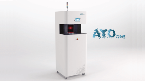 Featured image of ATO One Atomization System Puts Power of Metal Powder Production in Your Hands