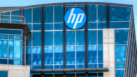 Featured image of HP Teases Release of Metal 3D Printing Platform in 2018