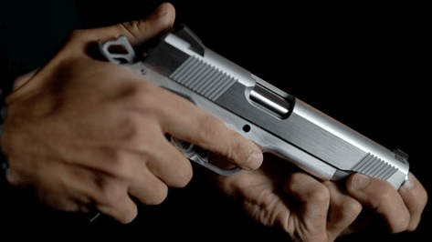 Featured image of Defense Distributed Expands Scope of Ghost Gunner Project With Handgun Production