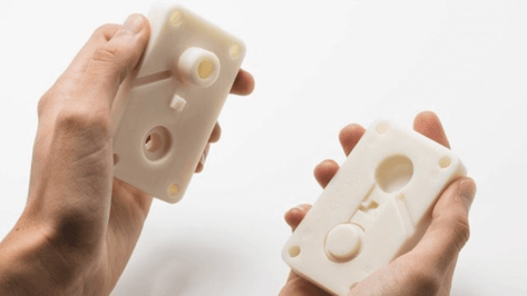 Featured image of Somos and 3D Hubs Collaborate to Create 3D Printed Tools and Molds