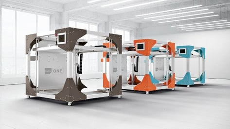Featured image of BigRep and BASF Alliance Accelerates Industrial Applications