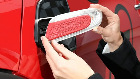 Featured image of MINI Launches 3D Printing Service to Offer Customized Car Accessories