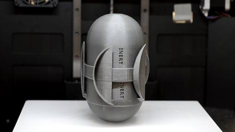 Featured image of 3D LifePrints uses Printed Landmine Mockups to Improve Risk Education