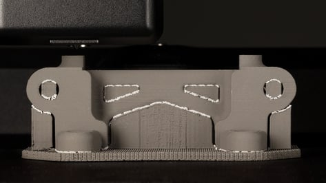 Featured image of Desktop Metal Gets Patents for Metal 3D Printing Supports System
