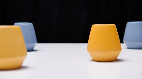 Featured image of Kwambio Reveals Brand-New Ceramic 3D Printer at CES