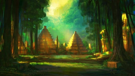 Featured image of LiDAR Scanning Technology Helps Archaeologists Uncover Forgotten Cities