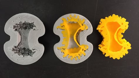 Featured image of Learning about Chandra X-ray Observatory Discoveries with 3D Printed Supernova Models