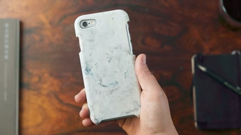 Featured image of Precious Plastic Creates Recycled iPhone Case with Help From 3D Hubs