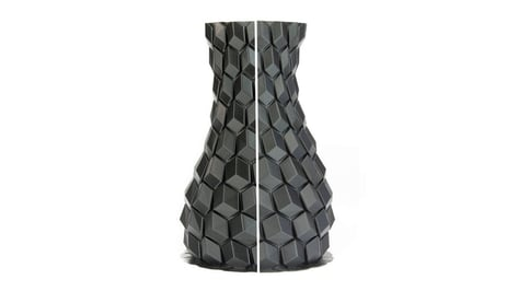 Featured image of Colorfabb Launches High-Quality Semi Matte Black Filament