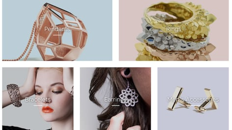 Featured image of Shapeways Raises $30 Million to Boost 3D Printing Creator Services And Tools