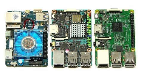 Featured image of 2020 Best Single Board Computers/ Raspberry Pi Alternatives