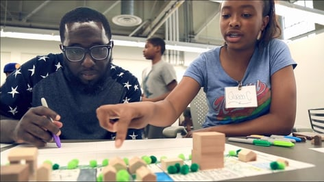 Featured image of Autodesk Supporting Hip Hop Architecture Camps for Second Year