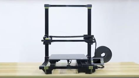 Imagen principal de ¡La Anycubic Chiron está aquí! Datos clave de la impresora 3D