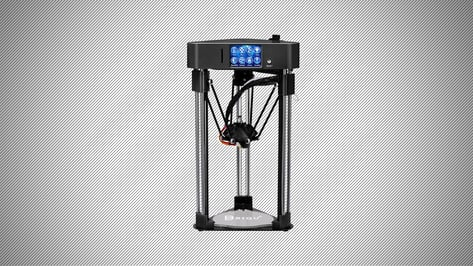 Imagen principal de Impresora 3D BIQU Magician: características y datos clave