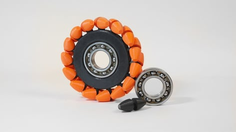 Featured image of Makerbot's New Tough Filament Offers a Mechanically Superior Alternative to ABS