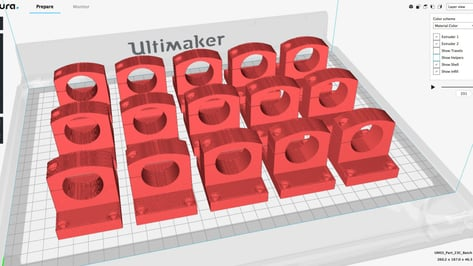 Featured image of Ultimaker Releases Cura 3.4 After Successful Beta Trial