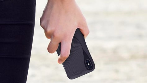 Featured image of Protect Your iPhone X with Freshfiber's 3D Printed Fold Case
