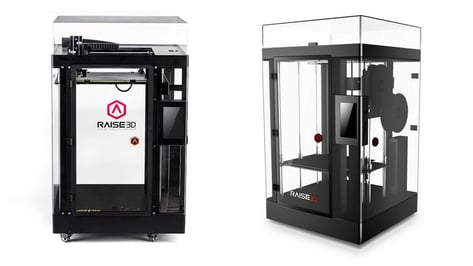 Featured image of Raise3D N2 Plus: Review the Facts of this 3D Printer