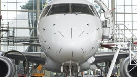 Featured image of Oerlikon and Lufthansa Technik Partner to Establish Repeatable Aviation 3D Printing Processes