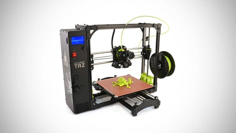 Featured image of [DEAL] Save $500 On the Lulzbot Taz 6