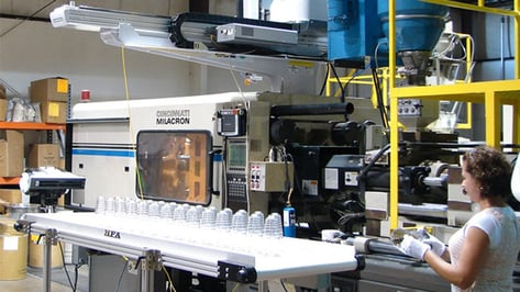 Featured image of Injection Molding Companies – The Best Companies On The Market