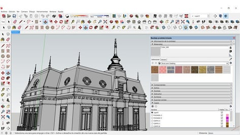 Featured image of Top 10 SketchUp Alternatives