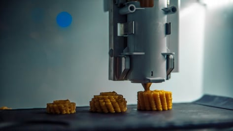 Featured image of Best 3D Food Printers