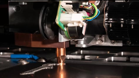 Featured image of Boeing HorizonX Invests in High-Speed Metal 3D Printing Startup Digital Alloys