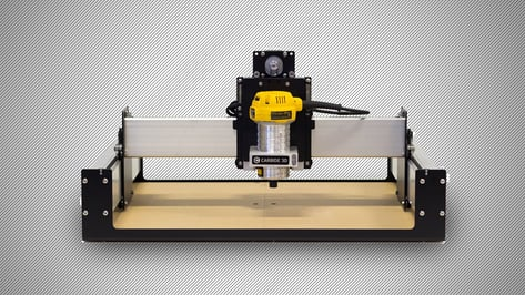 Featured image of 2019 Shapeoko 3 XXL Review: Editor's Choice