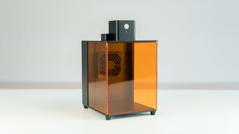 Featured image of Cubiio Compact Laser Engraver Review: Buggy but Fun