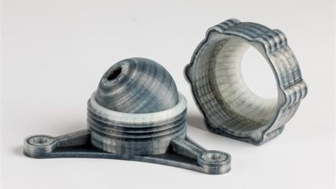 Featured image of The Best Carbon Fiber 3D Printers & Filaments