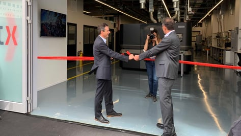 Featured image of XJet Opens World's Largest AM Center for Metals and Ceramics in Israel
